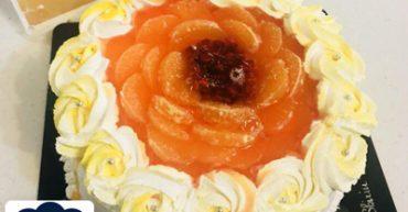 سفارش کیک اصفهان